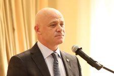 Рейтинг партий и кандидатов в мэры Одессы