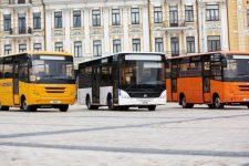 Автобуси ЗАЗ будуть їздити вулицями Євросоюзу
