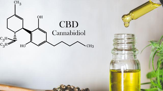 Медицинский каннабис является альтернативой для восьми наркотических препаратов — эксперт