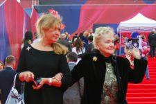 Ей было 93: из жизни ушла известная  актриса Ирина Скобцева