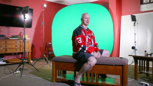 Українці, які формували найвідомішу хокейну лігу – про що розповість фільм ЮКІ