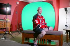 Украинцы, которые формировали известную хоккейную лигу — о чем расскажет фильм ЮКИ