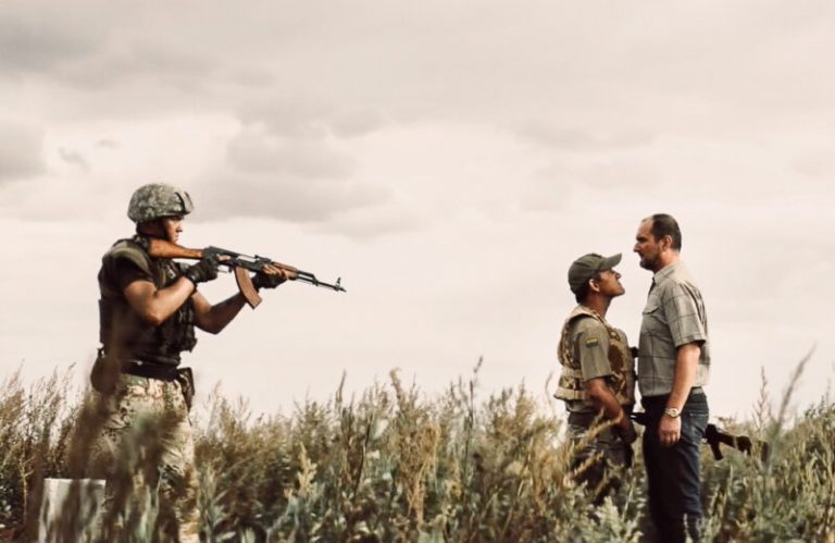 Життя у драмі, або чому українське кіно таке сумне