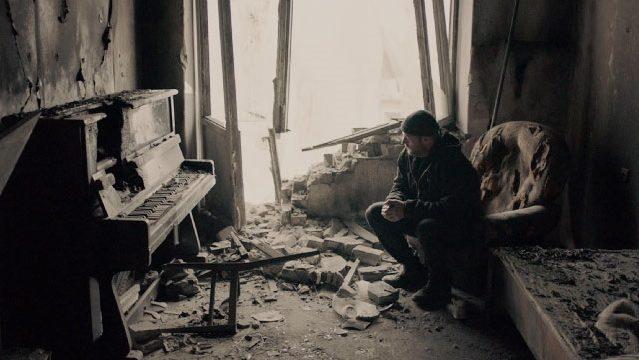 Жизнь в драме, или почему украинское кино такое печальное