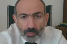 Пашинян призвал армянский народ к оружию