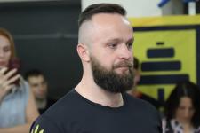 Комісію з азартних ігор очолив ветеран війни Іван Рудий