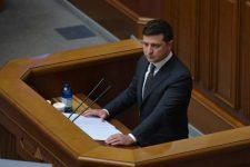 Рада пересмотрит судебную реформу после правок Зеленского