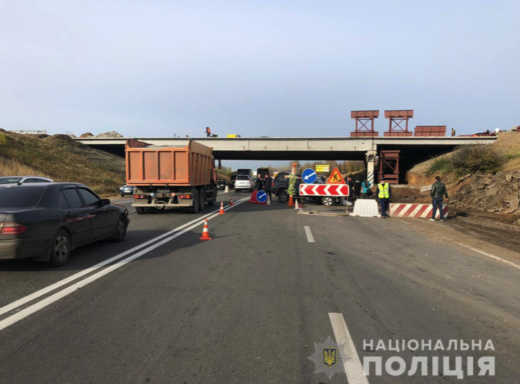 На Харківщині зіткнулися ЗАЗ та Toyota, двоє загиблих
