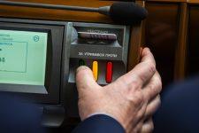 Экономия почти 1 млрд гривен. Поддержат ли украинцы сокращение нардепов в Раде до 300