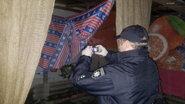 вбивство підприємців в Одесі