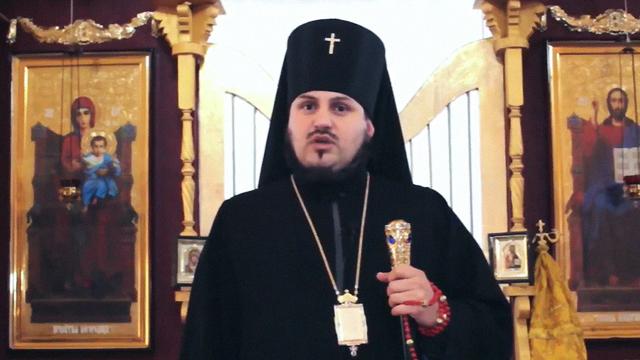 На Житомирщині єпископ агітував просто у церкві