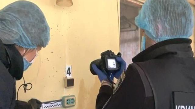 В Одессе мужчина зарезал знакомого и спрятал труп на балконе