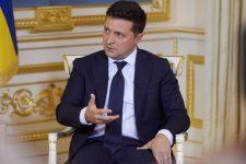 Локдаун через Covid-19, вільна економічна зона та МВФ: головне з інтерв'ю Зеленського