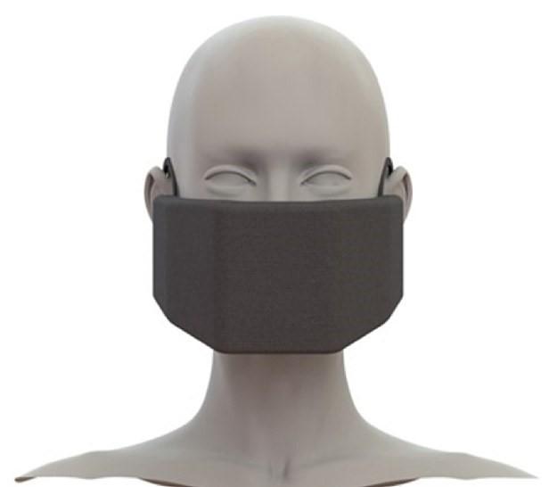 нові маски проти коронавірусу