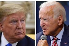 Дебати Трампа та Байдена – головне з виступів кандидатів у президенти США