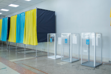 Явка на местных выборах 2020: проголосовали около 35% граждан