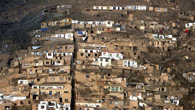 В Афганистане подорвался террорист-смертник, погибли 18 человек