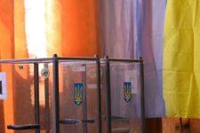 На выборах мэра Черкасс побеждает Бондаренко — экзитпол