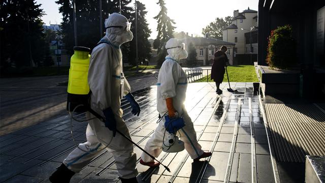 Карантин в Україні та світі – головні новини про коронавірус за 25 жовтня 2020