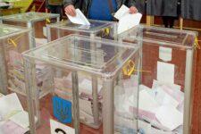 Другий тур виборів у Чернівцях: ЦВК назвала підсумкову явку