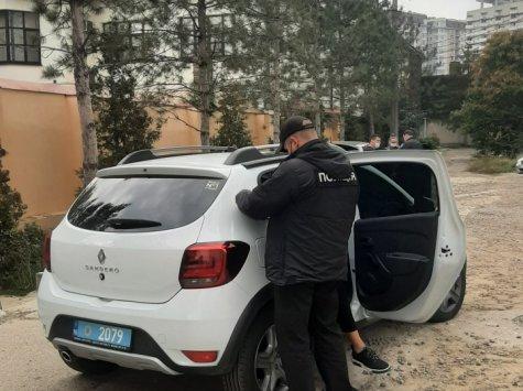 В Одесі знову зафіксоване грубе порушення виборчого процесу
