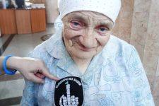 Найстарша волонтерка України: померла Людмила Савченко