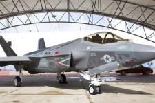 Україна хоче закупити ескадрилью американських винищувачів до 2035 року
