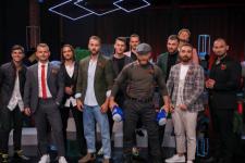 Юмористы, спортсмены и фотографы: самые сексуальные участники шоу Холостячка (ГОЛОСОВАНИЕ)