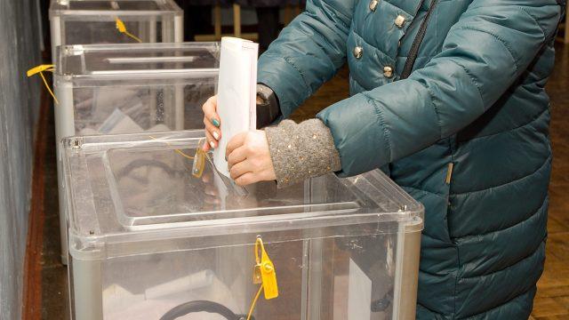 Як минули три дні виборів до Держдуми у Росії