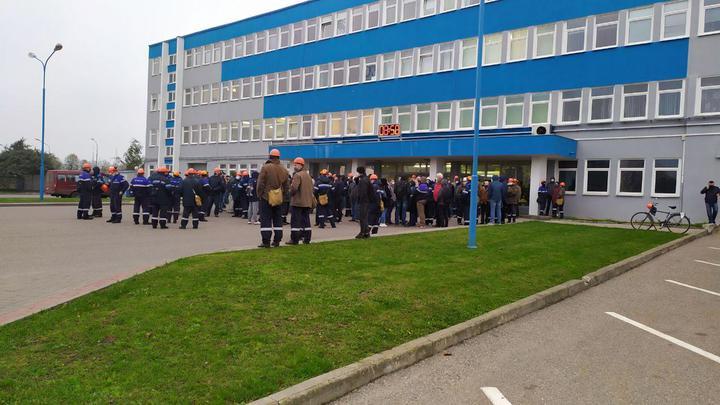 Термін ультиматуму закінчився: у Білорусі розпочався загальнонаціональний страйк