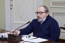 Выборы в Харькове выиграл Кернес и его блок — параллельный подсчет
