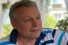 Заради копії Заворотнюк: Сергій Жигунов вдруге розлучився з Вірою Новіковою