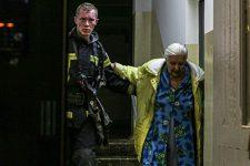 У Києві сталася пожежа в багатоповерхівці: 20 людей евакуйовано, загинув чоловік