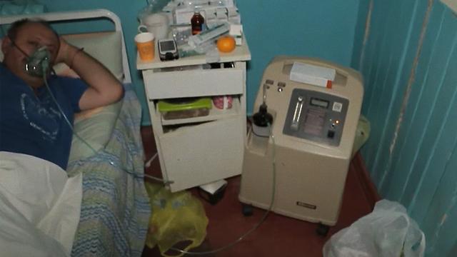 В Черновцах пациенты с Covid-19 самостоятельно покупают кислородные баллоны — инфекционистка