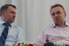 Кто победил на выборах во Львове — результаты экзитпола