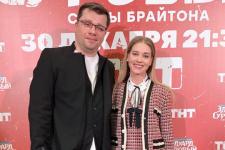 Розлучення Харламова та Асмус: хто був ініціатором і які статки ділять