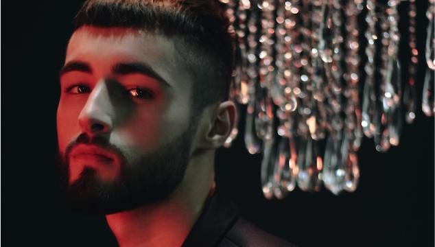 Маленька магія: Khayat показав кліп на пісню Темно