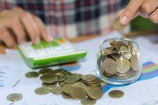Как накопить и экономить деньги: простые правила финансистов