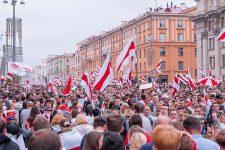 Від страйку до воєнного стану: до чого призведе ситуація у Білорусі