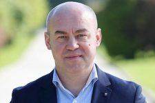 Разгромная победа в первом туре: кто стал мэром Тернополя