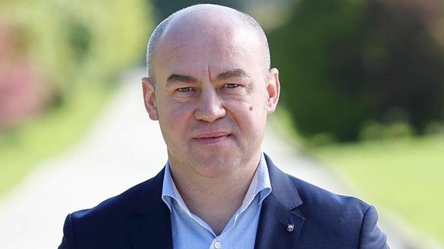 Місцеві вибори 2020: хто став мером Тернополя