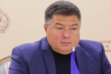 Зеленський відсторонив Тупицького з посади судді КСУ на місяць