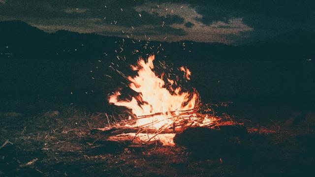 Велесова ніч обряди