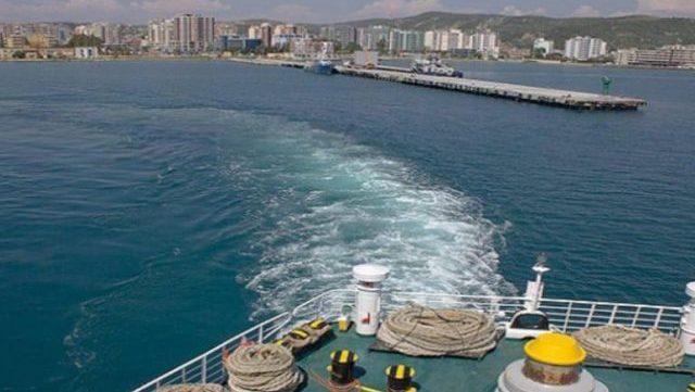 Яхта Албанія