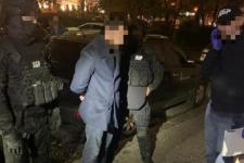 $200 тыс. за закрытие дела: начальника управления ГФС задержали на взятке