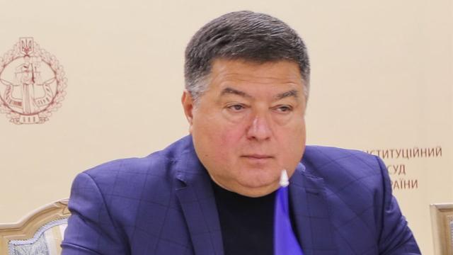 Ситуація з КСУ: що не так із законопроектом Зеленського і що буде далі