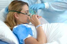Лікування Covid-19: в Україні критично не вистачає кисневих концентраторів