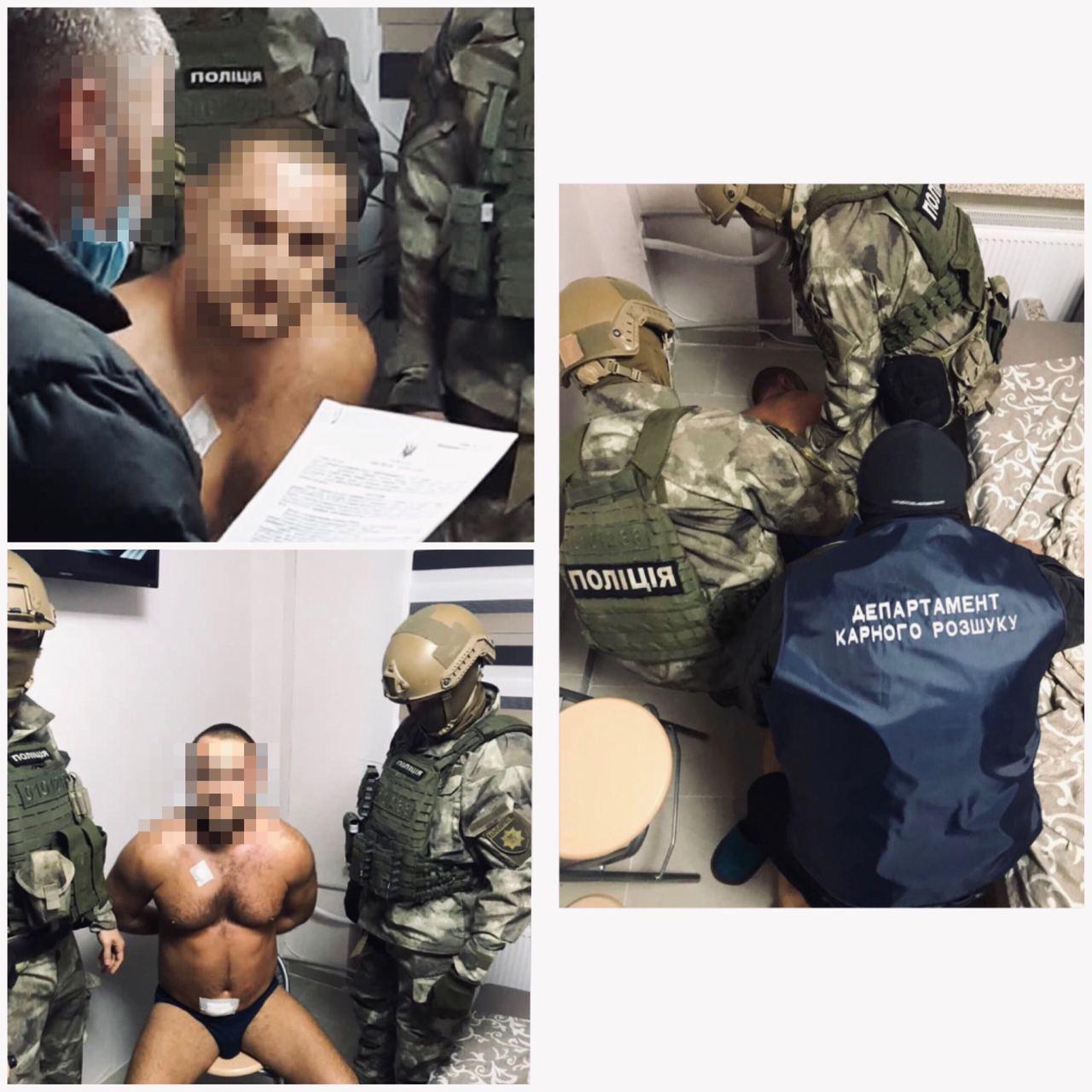 Переоделись в полицейских: под Сумами напали на кандидата в депутаты и его жену