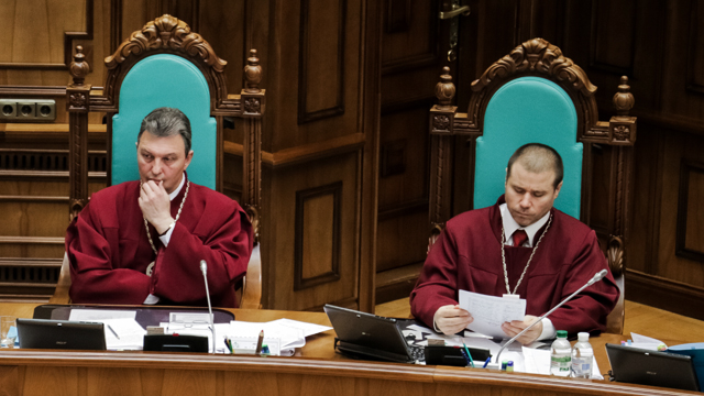Референдум чи згортання реформи: як рішення Конституційного суду вплине на ринок землі