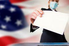 Передчасні заяви та мінімальний розрив: у США триває підрахунок голосів на виборах